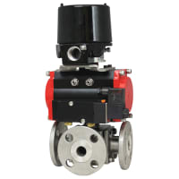 Dwyer Instruments WE34-DSR03-T4-AB00