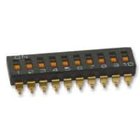 Omron Electronic Components A6S8104H