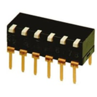 Omron Electronic Components A6TR-6104