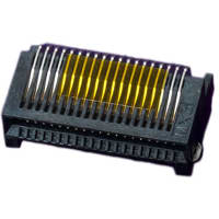 Molex Incorporated 75586-0010