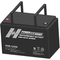 Power-Sonic PHR-12350