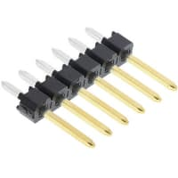 Molex Incorporated 90120-0766