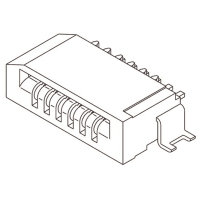 Molex Incorporated 52852-0870