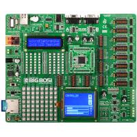 MikroElektronika MIKROE-598