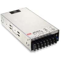 Mean Well USA MSP-300-15