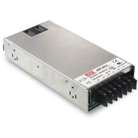 Mean Well USA MSP-450-5