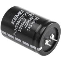 KEMET PEH536PDG4330M3