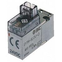 SMC Corporation VV3J1-S41-04-M5