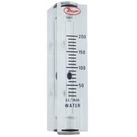 Dwyer Instruments Vfa 9 Ec Flowmeter Model Vfa 20