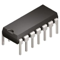 Microchip Technology Inc. TC4467CPD