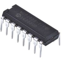 Microchip Technology Inc. MCP3008-I/P