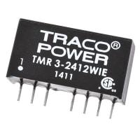 TRACO Power TMR 3-2412WIE