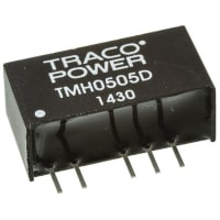 TRACO Power TMH0505D