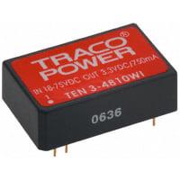TRACO Power TEN 3-4810WI