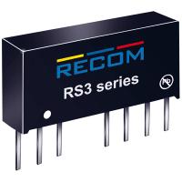 RECOM Power, Inc. RS3-1205D