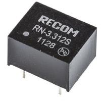 RECOM Power, Inc. RN-3.312S