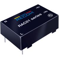 RECOM Power, Inc. RAC01-12SC
