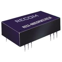 RECOM Power, Inc. REC5-4805SRWZ/H2/A