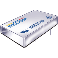 RECOM Power, Inc. REC15-4805DZ/H2/M