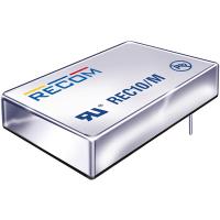 RECOM Power, Inc. REC10-2405S/H2/M