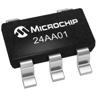 Microchip Technology Inc. 24AA01T-I/LT