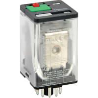 Schneider Electric/Legacy Relays 750XCXRM4L-220/240A