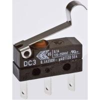ZF Electronics DC3C-L1SC