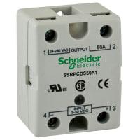 Schneider Electric SSRPCDS50A1