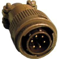 ITT Cannon MS3116F10-6S