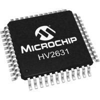 Microchip Technology Inc. HV2631FG-G