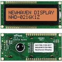 Newhaven Display International NHD-0216K1Z-FSO-FBW-L