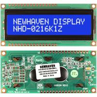 Newhaven Display International NHD-0216K1Z-NSW-BBW-L
