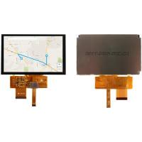 Newhaven Display International NHD-5.0-800480TF-ATXL#-CTP