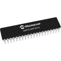Microchip Technology Inc. DSPIC30F3014-20E/P
