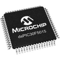 Microchip Technology Inc. DSPIC30F5015-20E/PT