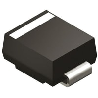 Diodes Inc SMBJ5.0CA-13-F