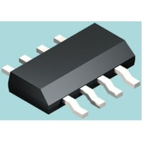 Diodes Inc ZXMHC10A07T8TA