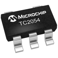 Microchip Technology Inc. TC2054-2.8VCTTR