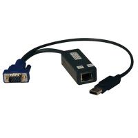 Tripp Lite B078-101-USB-1