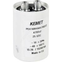 KEMET PEH169PA4100QB2