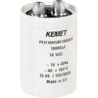 KEMET PEH169GA5100QU2