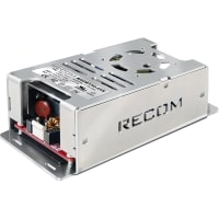 RECOM Power, Inc. RACM150-15S/F