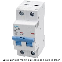 E-T-A Circuit Protection and Control 4230-T120-K0BE-50A