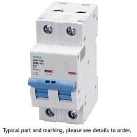 E-T-A Circuit Protection and Control 4230-T120-K0DE-4A
