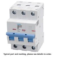 4230-T Series Circuit Breakers