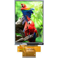 Focus Display Solutions E35RG13248LW6M250-R-TFT