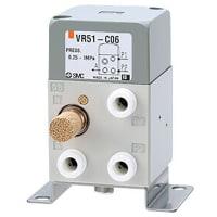 SMC Corporation VR51-C07B