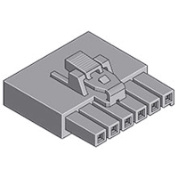 Molex Incorporated 172258-1004
