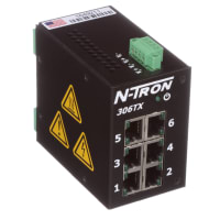 N-TRON Corporation 306TX