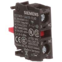 Siemens 3SU14001AA101CA0